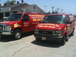 Locksmith Reseda